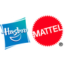 Hasbro & Mattel In Talks To Merge?!?