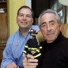 Donald Levine The Father Of G.I.Joe Passes Away At Age 86