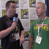 2015 SDCC: Teenage Mutant Ninja Turtles Interview with Playmates Toys