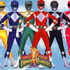 Lionsgate & Saban Partner For Power Rangers Live-Action Movie