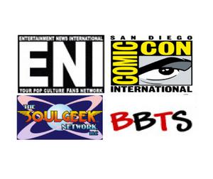 ENI 2009 San Diego Comic Con