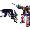 Encore Fort Max, MP-15 Masterpiece Ravage & Rumble, Generations, Prime At BBTS