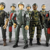 "The Rise And Fall And Maybe Rise Again Of 3 ¾"" Scale Action Figures"