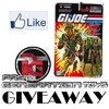 Past Generation Toys Is GIVING Away A G.I.Joe Footloose