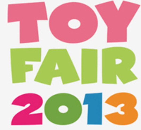 Toy Fair 2013 - 110th New York City Event Coverage Begins This Saturday February 9th
