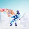 Skeletor and He-Man singing Jingle Bros & Jem and G.I. Joe singing Fa La La La Love