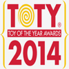 Toy Industry Unveils Nominees for 2014 Toy of the Year (TOTY) Awards