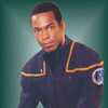 Moderately Geeky Podcast - Star Trek's Anthony Montgomery Joins The Gang This Week