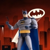 New 1/6 Scale Batman: The Animated Series Figure Images From Modo