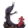 Batman Red Rain Statue