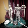 A First Look At The Masters of the Universe 1/6 Scale Figures From Mondo