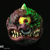 Madballs From The 80's & 90's Reimagined As Mondoballs