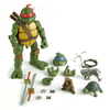 Mondo Reveals Pricing Info On Their 1/6 Scale TMNT Figures