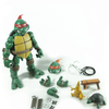 Teenage Mutant Ninja Turtles: Michelangelo 1/6 Scale Collectible Figure