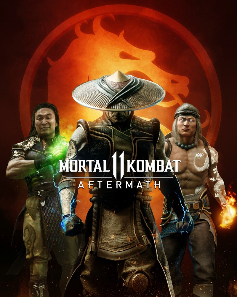 Warner Bros Interactive Entertainment Announces Mortal Kombat 11