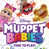 Disney Junior's 'Muppet Babies' Animated Series To Debut March 23rd