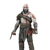 God Of War 1/4 Scale Kratos Figure From NECA