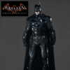 NECA Announces 1/4 Scale Arkham Knight Batman Figure