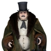 Batman Returns 1/4 Scale Danny DeVito Penguin Figure