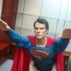 Behind The Scenes Look At NECA's 1/4 Scale Man of Steel Superman Action Figure