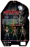 NECA's 2011 SDCC Exclusive Predator Packaging Revealed