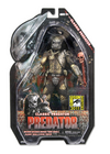 2011 SDCC Exclusive Classic Predator Figure Packaged Pic