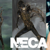 NECA Spills More Details About Aliens & Other Lines For 2012