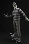 2012 SDCC Exclusive B&W Comic Book Freddy as seen in The Dream Child