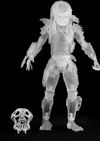 2012 SDCC Exclusive Cloaked City Hunter Predator Figure