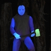 2013 SDCC Exclusive Friday The 13th Jason Video Game Glow-In-The-Dark Figure