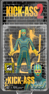 TNI Exclusive First Look: 2013 SDCC Exclusive KICK ASS 2 Uncensored