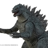 Closer Look At NECA's Godzilla 24″ Head-to-Tail Action Figure with Sound!
