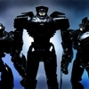 NECA's SDCC Exclusive: Pacific Rim 'End Titles' Jaeger Action Figure 3-Pack