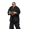 2018 SDCC Exclusive Guillermo del Toro 8″ Scale Clothed Action Figure From NECA