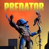 NECA Reveals Dark Horse Comics 25th Anniversary Predator Figure