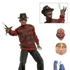A Nightmare on Elm Street – 7″ Action Figure – 30th Anniversary Ultimate Freddy Official Images