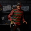 New A Nightmare on Elm Street 30th Anniversary Ultimate Freddy Figure Images