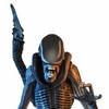 NECA Announces 8-Bit 2 Tone Dog Alien From Aliens 3 Video Game Figure