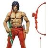 8-Bit Rambo Figure by NECA Announced