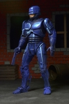 8-Bit Robocop Classic Video Game Appearance Action Figure Announced