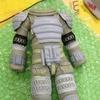 New Behind The Scenes Look At NECA's Nostromo Spacesuit Figure From Alien