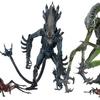 NECA Aliens 7