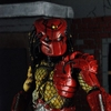 Predators Series 7 Big Red Predator Action Figure!