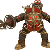 BioShock 2 Big Daddy Elite Bouncer Variant Figure Comes To TRU