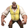 TRU Exclusive BioShock 2 Brute Splicer Action Figure