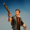 New Bioshock Infinite – Booker DeWitt 7″ Scale Action Figure Images