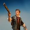 New Bioshock Infinite – Booker DeWitt 7″ Scale Action Figure Images