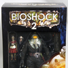 Packaged Images Of The TRU Exclusive BioShock Gift Pack From NECA