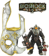 TRU Exclusive BioShock Gift Pack From NECA