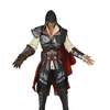 Assassin Creed 2 Black & White Costume Ezio Figure Images